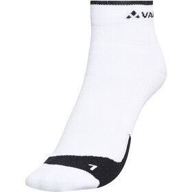 VAUDE Bike Calcetines Cortos, white